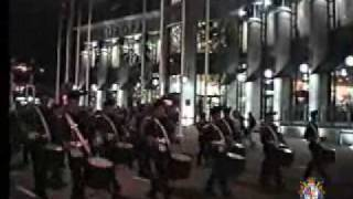 Free Loyalist Prisoners parade, Belfast part 2