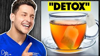 Detox Tea is a SCAM! | Wednesday Checkup