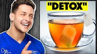 Detox Tea is a SCAM!   Wednesday Checkup