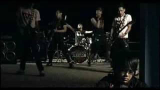 Middle Finger - Tak Pernah Tahu (Video Clip 2006)
