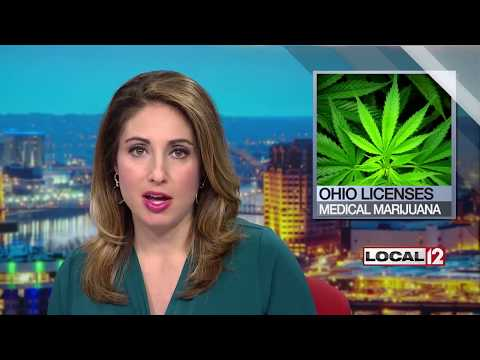 Local Group Says Ohio's Medical Marijuana Licensing Process Has