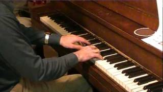 Euphonic Sounds (Scott Joplin) played by Tom Brier