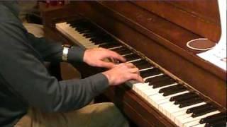 Euphonic Sounds (Scott Joplin) played by Tom Brier