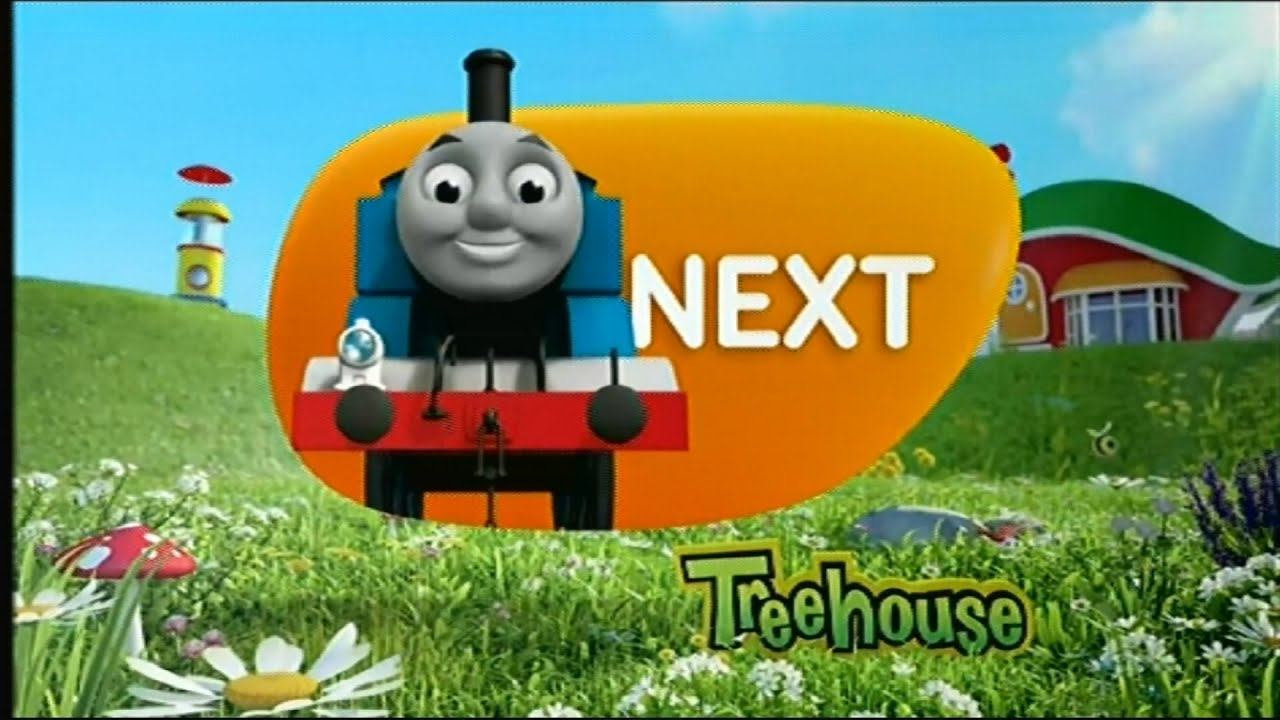 Treehouse Canada Continuity July 12, 2020