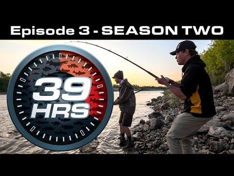 Episode 3 - 39hrs Season TWO - Presented By Aqua-Vu
