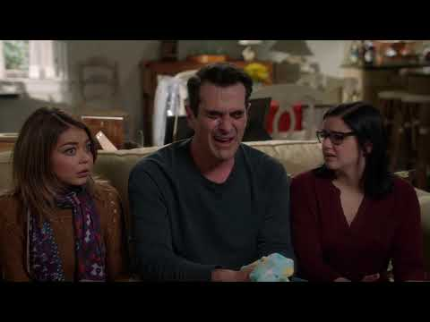 Best Of Phil Dunphy - Modern Family