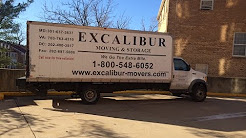 Top Rated Moving companies in Virginia