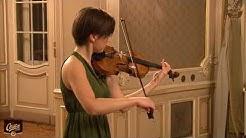 "Tami Emilia Pohjola | 1-Тур | 19.10.2019 | ІII OLEH KRYSA 3rd International Violin Competition"""