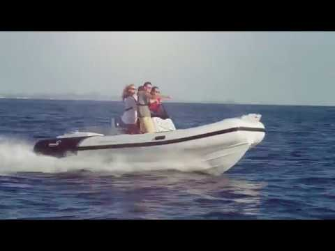 Honda Marine History Over 50 Years Youtube