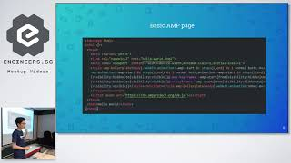 AMP-ing it up Accelerated Mobile Pages - JuniorDevSG