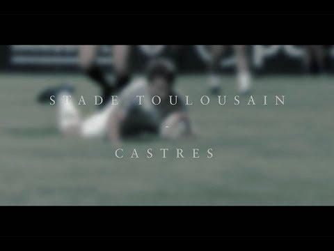 Stade - Castres Olympique : La bande-annonce