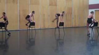 Mein Herr Dance History Reconstruction