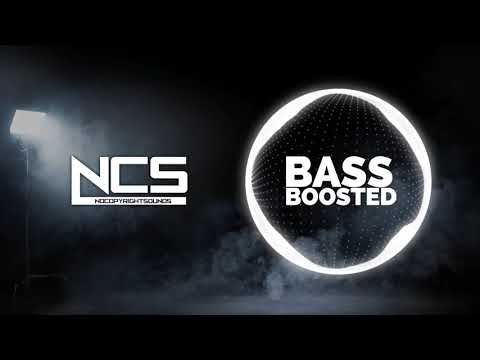 Cadmium - Ghost (feat. Eli Raain) [NCS Bass Boosted]