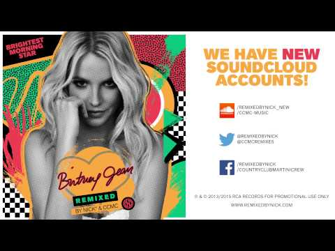 Britney Spears - Brightest Morning Star (Acoustic Mix by Nick* & Country Club Martini Crew)