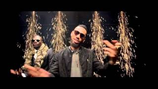 Base One ft Phyno  Olamide - Werey Re RMX Official Video