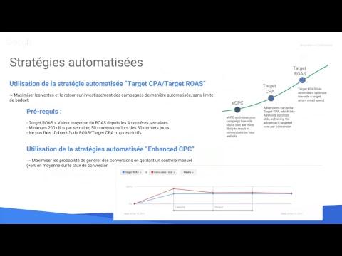 Google Shopping: Les bonnes pratiques d'agence avec Effilab (22.11.2017)