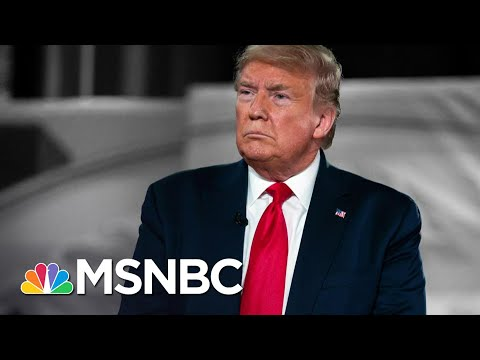 Trump Is Not Telling The Truth About The Coronavirus   The 11th Hour   MSNBC