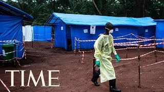 Who declares ebola in congo a public-health emergency nearly year after outbreak | time