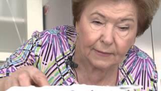 Наина Ельцина делится домашним рецептом торта «Поцелуй»