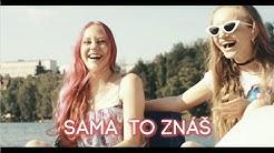Annie Camel & Adéla Zouharová - Sama to znáš