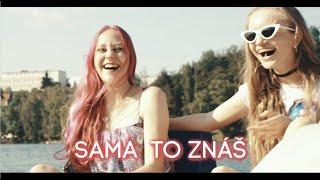 Annie Camel & Adéla Zouharová...