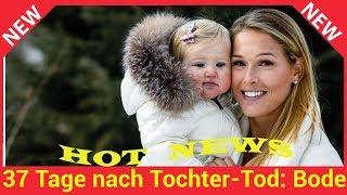37 Tage nach Tochter-Tod: Bode Millers Frau warnt Eltern!