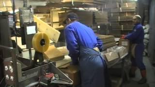 работа в море(БМРТ ВУЛКАН КСУДАЧ. работа в заводе., 2013-09-15T04:44:31.000Z)