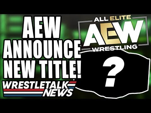 Real Reason Roman Reigns REFUSED WrestleMania! WWE Raw Review! AEW New Title! | WrestleTalk News