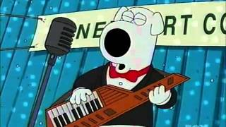 Repeat youtube video Brian Griffin - Never Gonna Give You Up