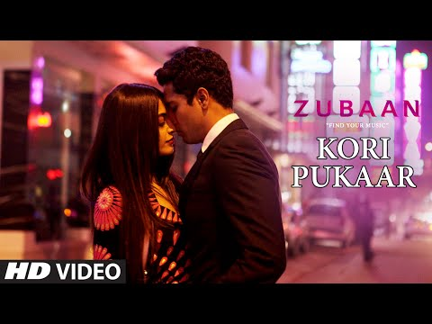 KORI PUKAAR Video Song | ZUBAAN | Vicky Kaushal, Sarah Jane Dias | T-Series