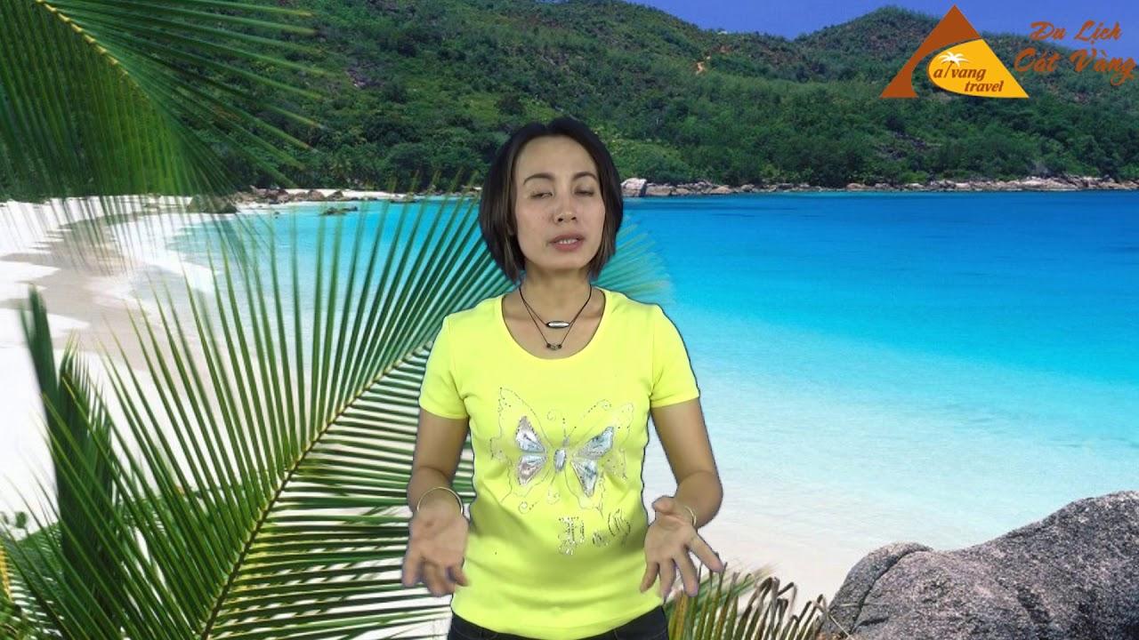 Du lịch Côn Đảo/NHỮNG ĐIỀU LƯU Ý KHI ĐẾN CÔN ĐẢO/Du lịch cát vàng