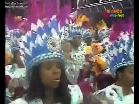 GRES Tradição 2008 2