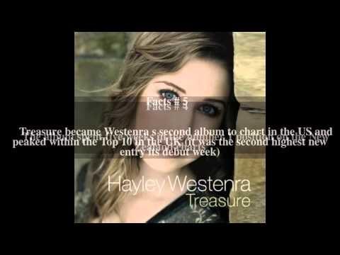 Treasure (Hayley Westenra album) Top # 10 Facts