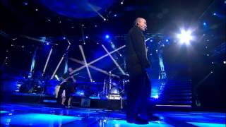 Repeat youtube video Phil Collins - In The Air Tonight LIVE HD