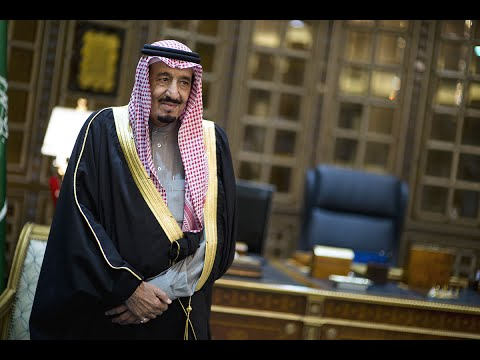أخبار عربية | مم يتكون جهاز -رئاسة أمن #الدولة- السعودي الجديد؟  - نشر قبل 22 دقيقة