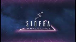 Sidera - ICO криптовалюта в ваших руках.