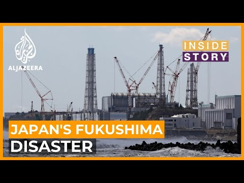 What's The Legacy Of Japan's Fukushima Disaster?   Inside Story