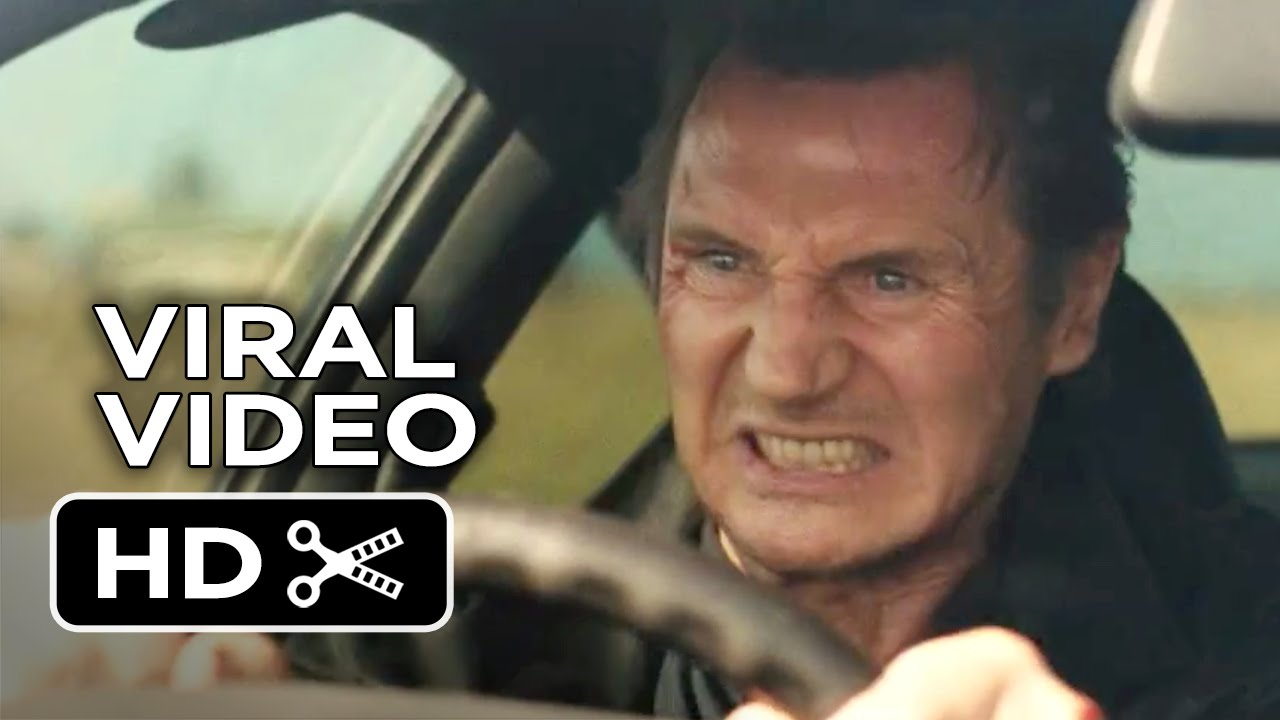 Taken 3 VIRAL VIDEO - 12 Skills of Christmas (2015) - Liam Neeson ...