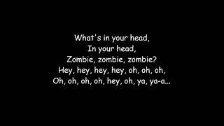 Скачать The Cranberries Zombie Lyrics 1 Hour Loop Sleep Song