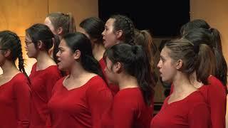 The Big Sing 2017 Session 03 Choralation   Undarmoi ja Kalervoi, Mvt 10 from Izhorian Epic, trad arr