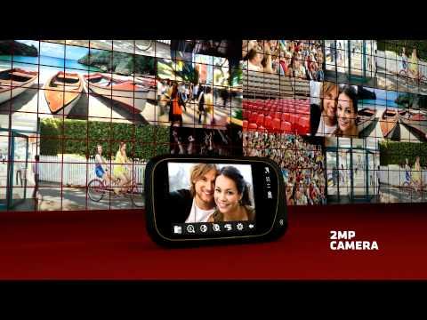MOTOROLA WILDER Smartphone Promo
