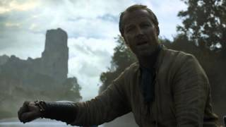 Game of Thrones Season 5: Episode #5 Clip - Jorah and Tyrion (HBO)