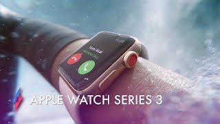 Apple Watch Series 3 vs Series 2 - What's The Difference? | Trusted Reviews
