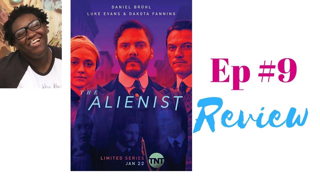 Download The Alienist Season 1 Episode 9 Review & Reaction
