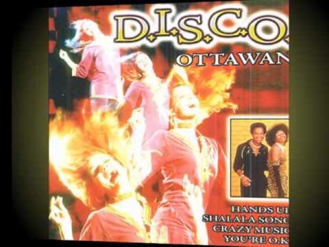 Ottawan - Megamix(Best Hits)Hq