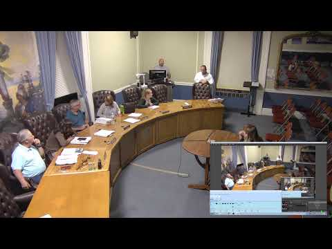 City of Plattsburgh, NY Meeting  9-16-19