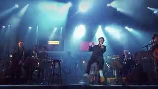 Max Herre feat Afrob feat Megaloh - Rap ist | Wasserschloss Klaffenbach