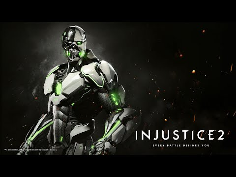 Injustice 2 Andriod   Defeating Super-villains with Superpowers   GameReBorn  