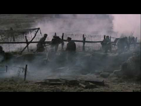 "Cross of Iron (Sam Peckinpah, 1977) - ""Demarcation!"""