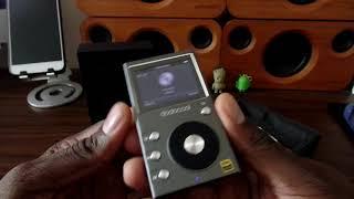 DoDoCooL Hi-Fi Audio Player with FM Radio & Audio Recorder Unboxing